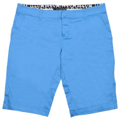 "Volcom Basix Loaded 13"" Women's Shorts - Blue"