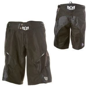Royal Stealth Men's Shorts - Black - X Large