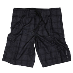 O'Neill Wall Street Hybrid Men's Boardshorts - Black