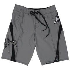 O'Neill Superfreak Men's Boardshorts - Grey