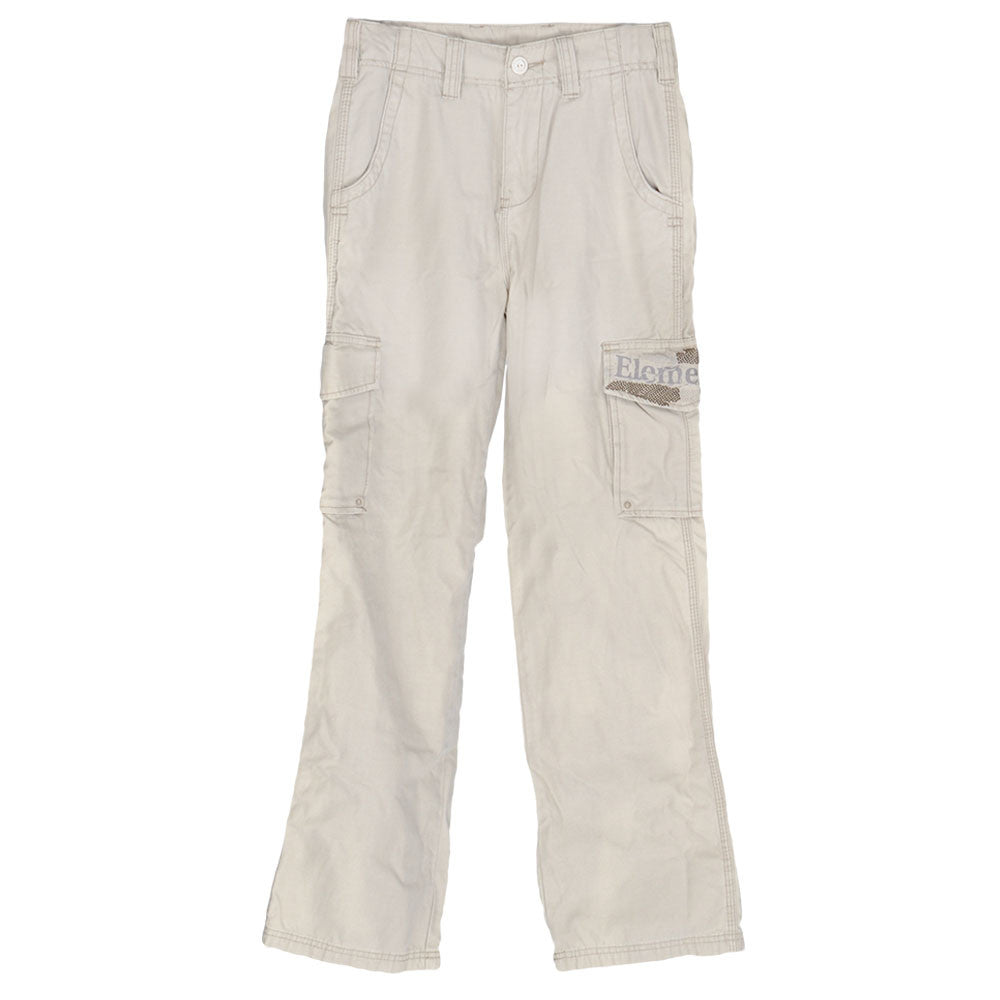 Element Squadron Clover Men's Pants - Tan