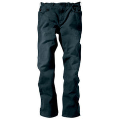 Element Pulaski Straight Fit Youth Pants - Dark Indigo - Youth Size 22