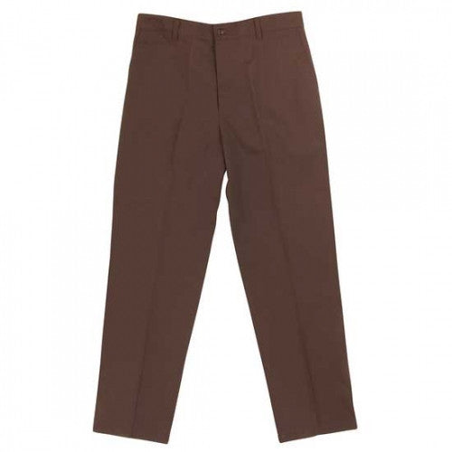 Independent Toil Pants Chino Bottom - Brown - Men's Pants