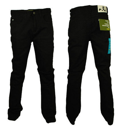 Enjoi Panda Black Fall 12 - Mens Pants
