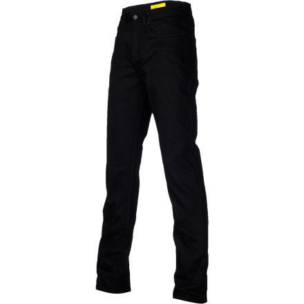 Enjoi Friday's Panda - Men's Pants - Black