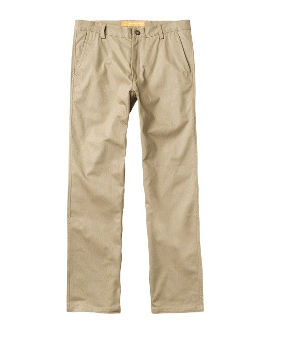 Enjoi Boo Khaki Chino Pants - Men's Pants - Khaki
