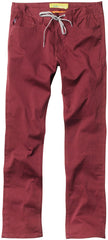Enjoi Runway Model Men's Pants - Oxblood