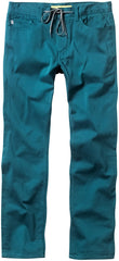 Enjoi Runway Model - Turquoise - Men's Pants