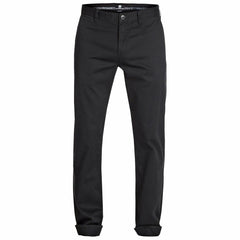 DC Straight Chino Men's Pants - Anthracite KVJ0