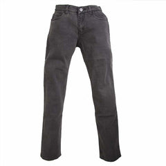 Emerica Hsu Youth Pants - Grey - Size