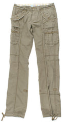 Roxy Jimmy Women's Pants - Military
