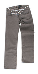 Matix Marc Johnson Stretch Men's Pants - Grey - Size 28