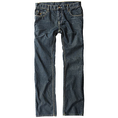 Fallen Classic Fit Youth Pants - Overdyed Blue - Youth Size