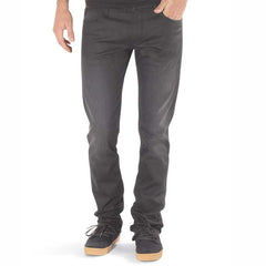 Quiksilver Distortion - Black Destructed - Men's Pants