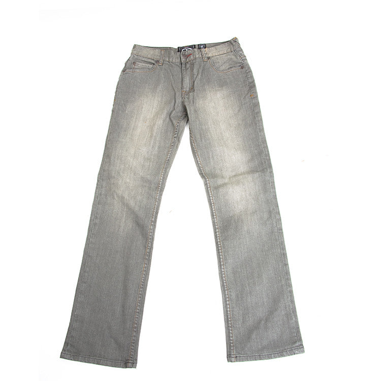 Elwood OG Men's Pants - Grey
