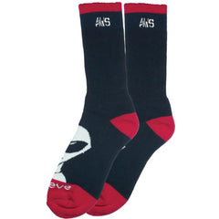 Alien Workshop Believe Men's Socks - Navy (1 Pair)