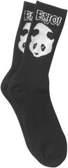 Enjoi American Socko Men's Socks - Black (1 Pair)