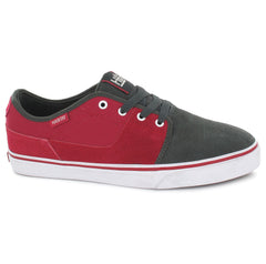 Habitat Quest - Red - Skate Shoes