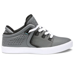 Osiris D3V Men's Skateboard Shoes - Charcoal/White/Blue
