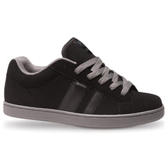 Osiris Loot Men's Skateboard Shoes - Black/Black
