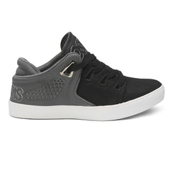 Osiris D3V Men's Skateboard Shoes - Charcoal/Black