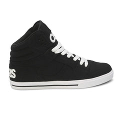 Osiris Clone Men's Skateboard Shoes - Charcoal/Bingaman