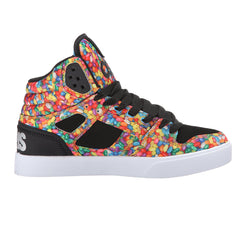 Osiris Clone Women's Skateboard Shoes - Jelly/Beans