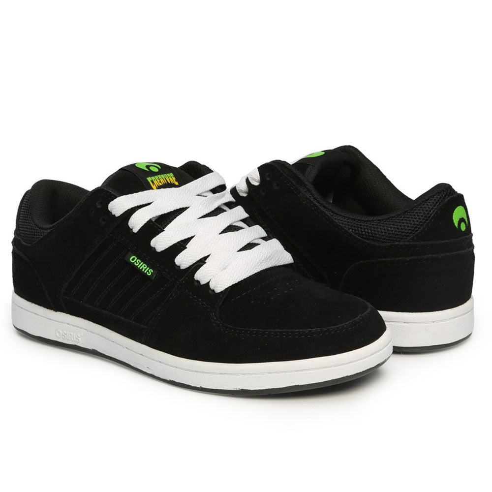 Osiris Protocol SLK Men's Skateboard Shoes - Graham/Creature