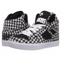 Osiris Clone - Women's Skateboard Shoes - Houndstooth