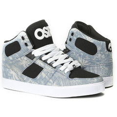 0688e31fc3 Osiris NYC 83 Vulc Men's Skateboard Shoes - Hang/Loose/Lutzka