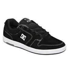 DC Nyjah - Black/White/White - Men's Shoes