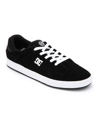 DC Ops - Black/White - Men's Shoes