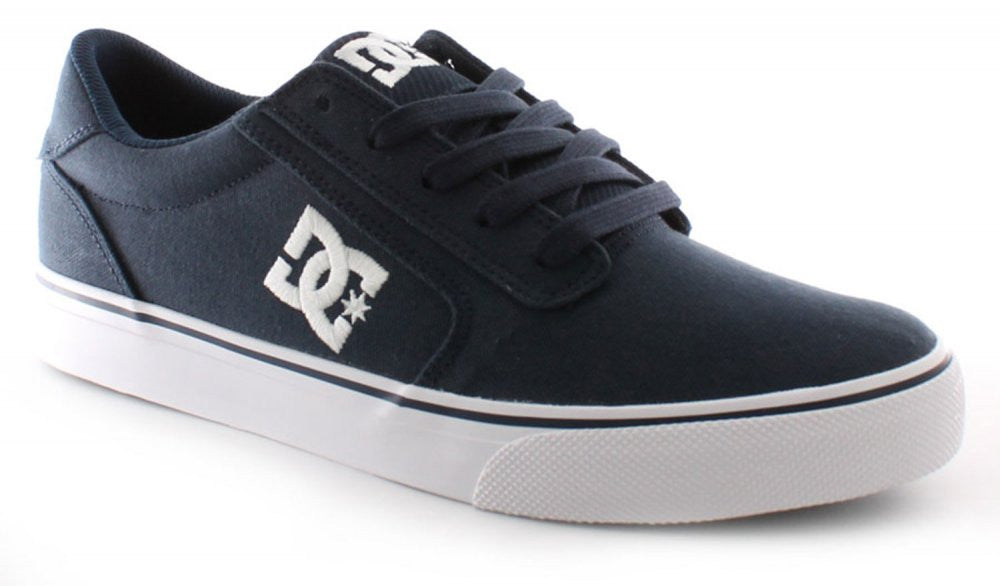 DC Kasper - Navy - Men's Shoes