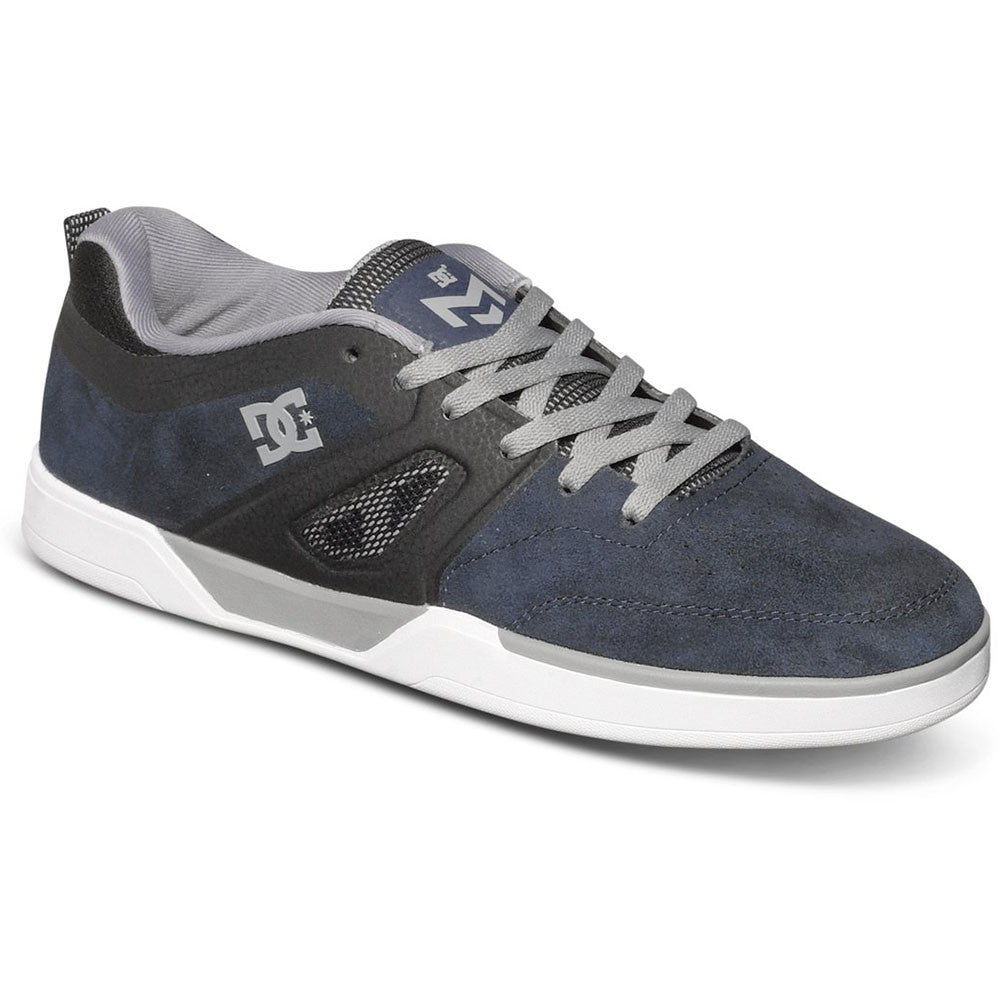 DC Matt Miller S Men's Skateboard Shoes - Navy/Grey NGH