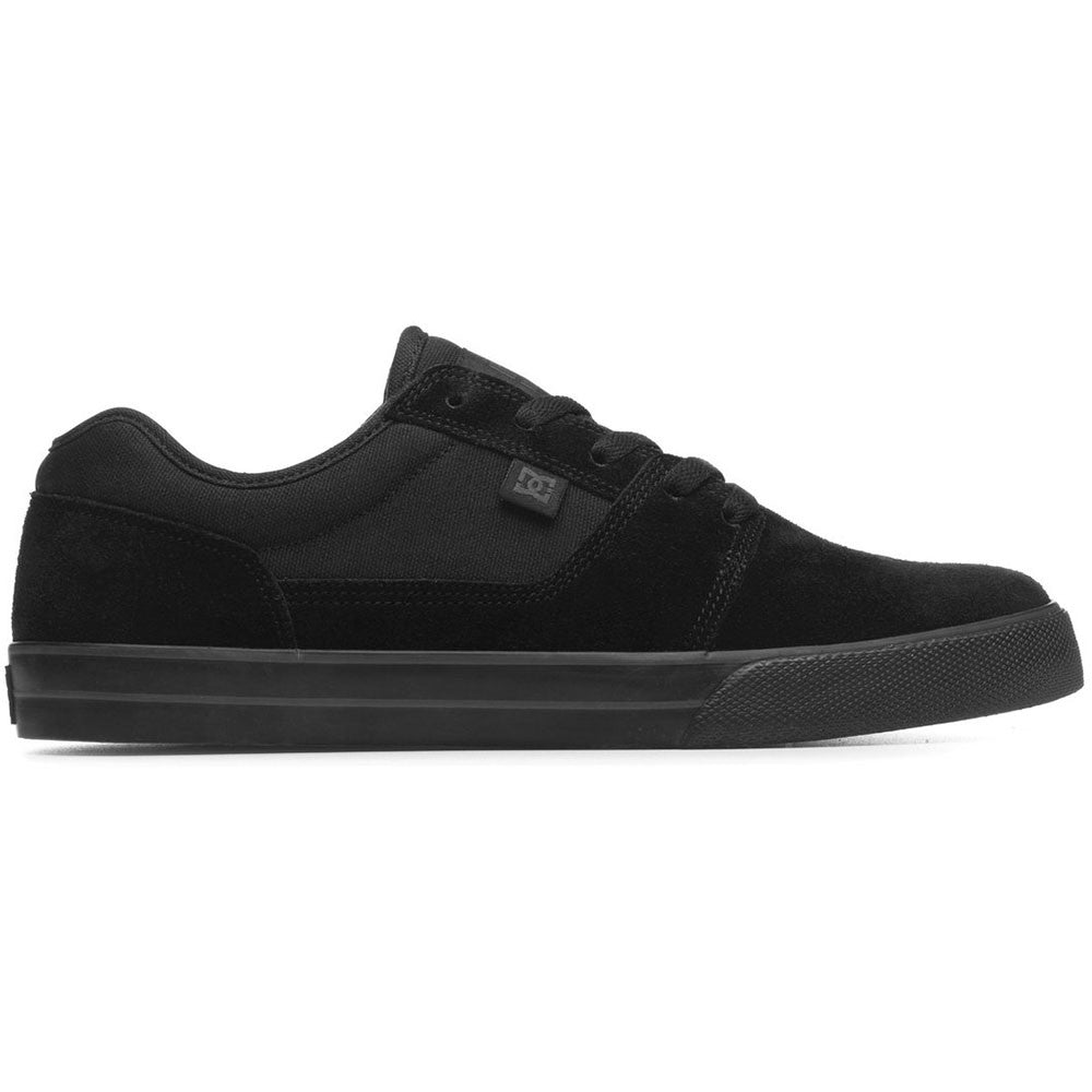 DC Tonik Men's Skateboard Shoes - Black/Black BB2