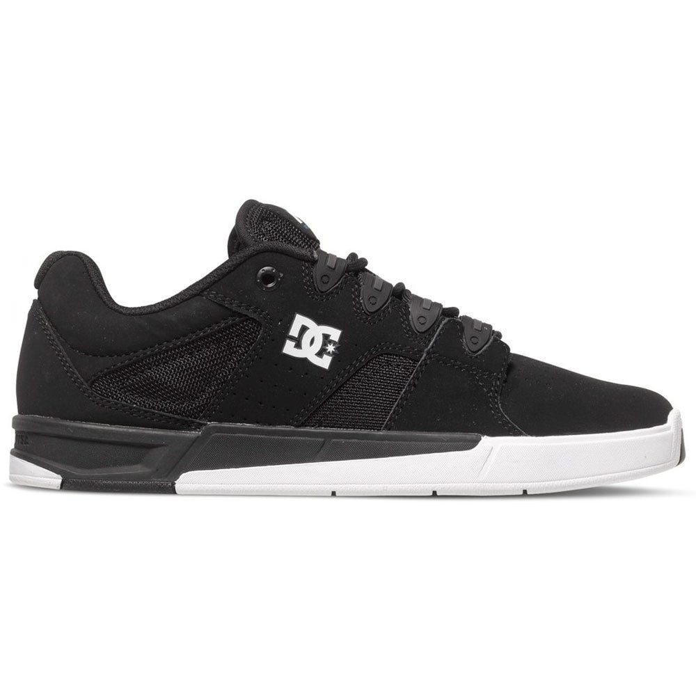 DC Maddo Men's Skateboard Shoes - Black BLK