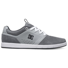 DC Cole Signature Men's Skateboard Shoes - Grey GRY