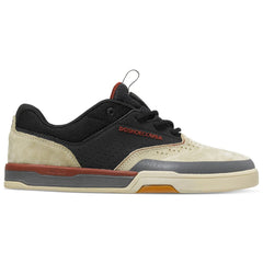 DC Cole Lite 3 S SE Men's Skateboard Shoes - Off White BO4