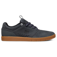DC Cole Signature Men's Skateboard Shoes - Charcoal CHR