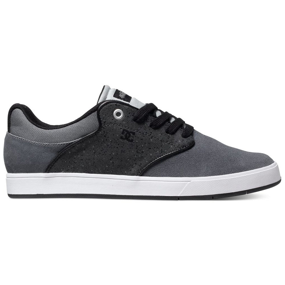 DC Mikey Taylor S Men's Skateboard Shoes - Granite GTE