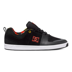 DC Lynx Prestige S Men's Skateboard Shoes - Black/Multi KMI