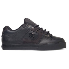 DC Pure SE Men's Skateboard Shoes - Black (BK3)