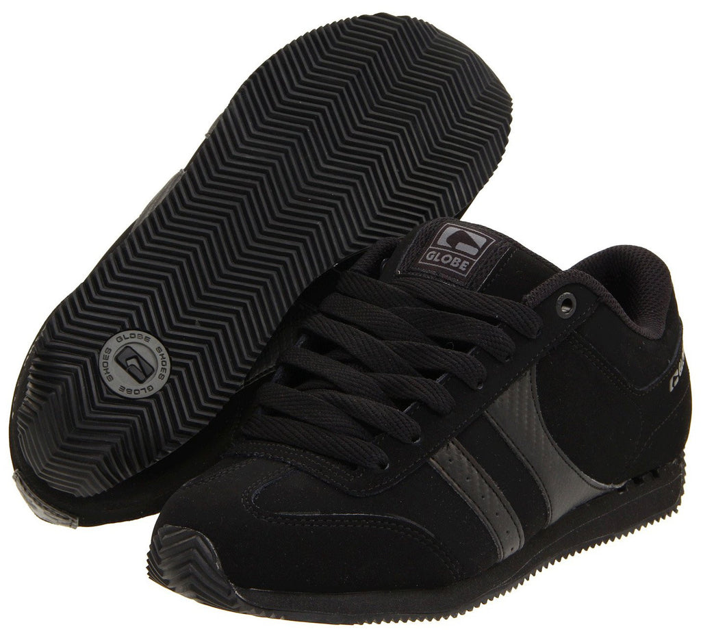 Globe Pulse Men's Shoes - Black/Charcoal