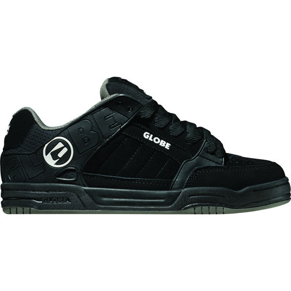 Globe Tilt - Black/Black TPR - Skateboard Shoes