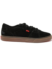 Globe Fate - Black FC - Skateboard Shoes