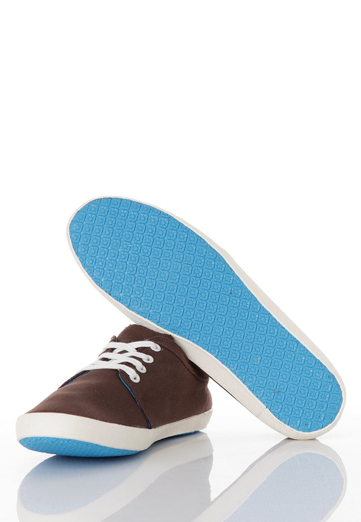 Globe Red Belly - Toffee/Hawaiin - Men's Skateboard Shoes