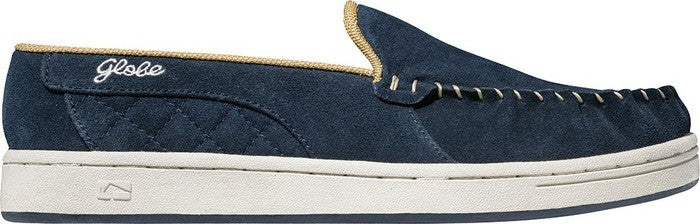 Globe Castro - Navy - Skateboard Shoes