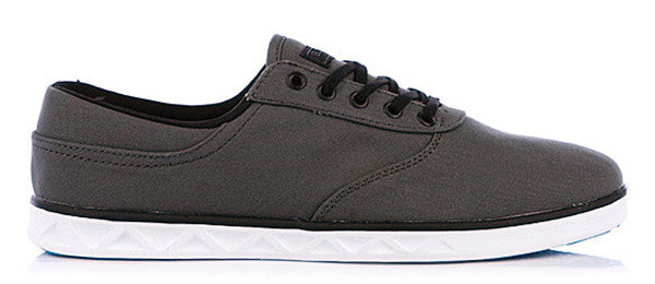Globe Lyte - Gunmetal - Skateboard Shoes