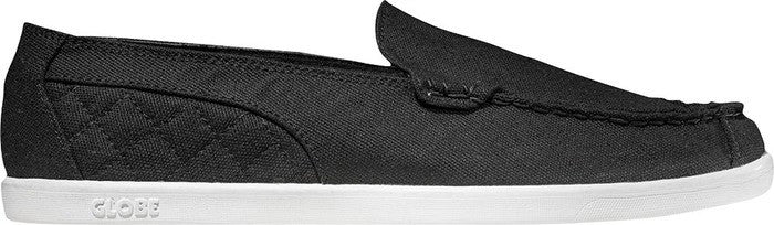 Globe Castro Generation - Black - Skateboard Shoes