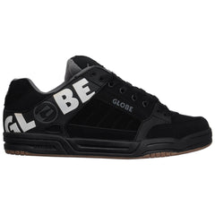 Globe Tilt - Black/Pewter TPR - Skateboard Shoes